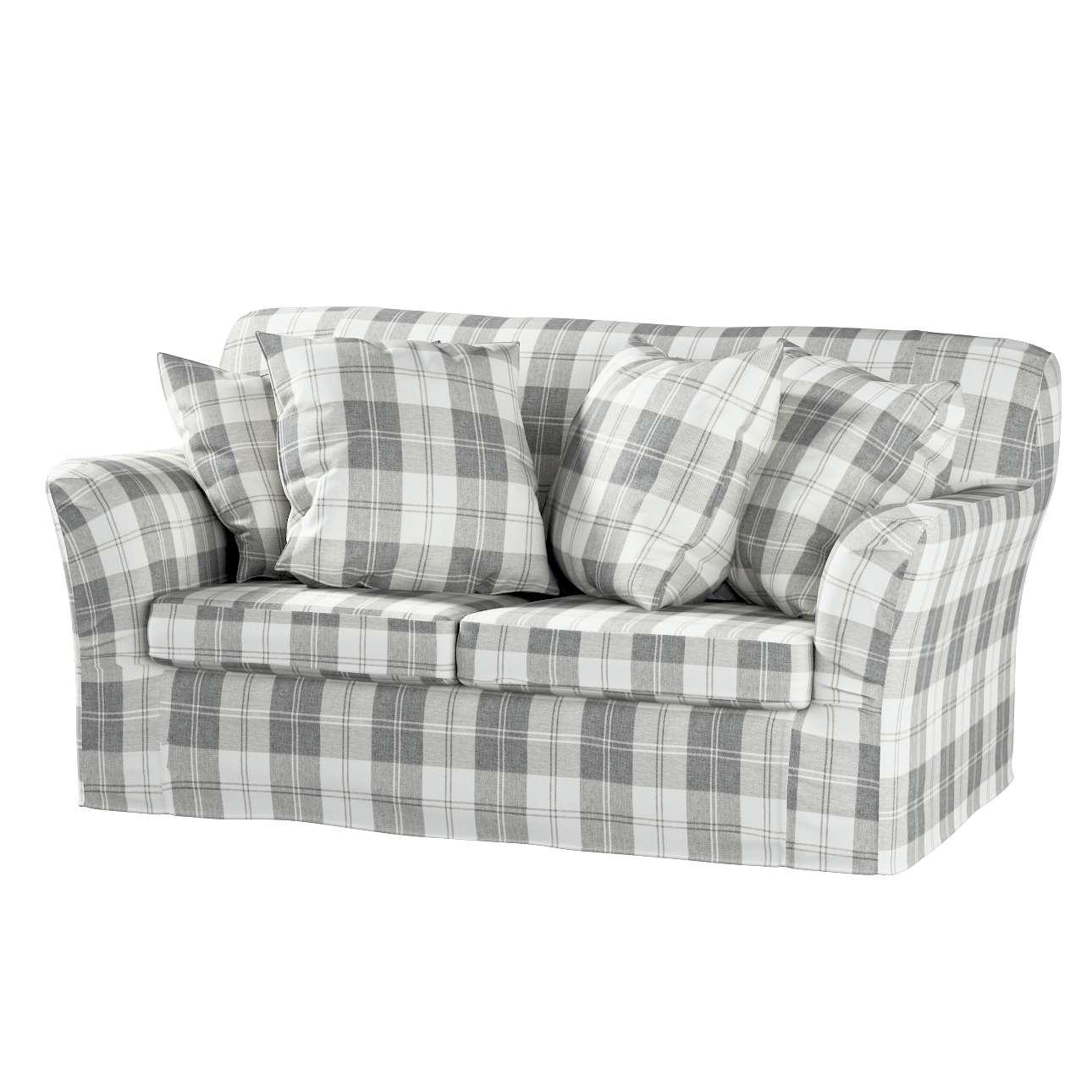 Pokrowiec na sofę Tomelilla 2-osobową nierozkładaną Sofa Tomelilla 2-osobowa w kolekcji Edinburgh, tkanina: 115-79