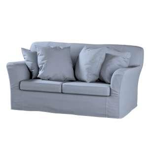 Tomelilla 2-Sitzer Sofabezug nicht ausklappbar Sofahusse, Tomelilla 2-Sitzer von der Kollektion Chenille , Stoff: 702-13