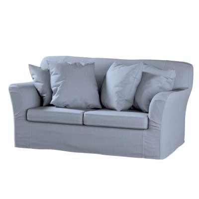 Pokrowiec na sofę Tomelilla 2-osobową nierozkładaną w kolekcji Chenille, tkanina: 702-13