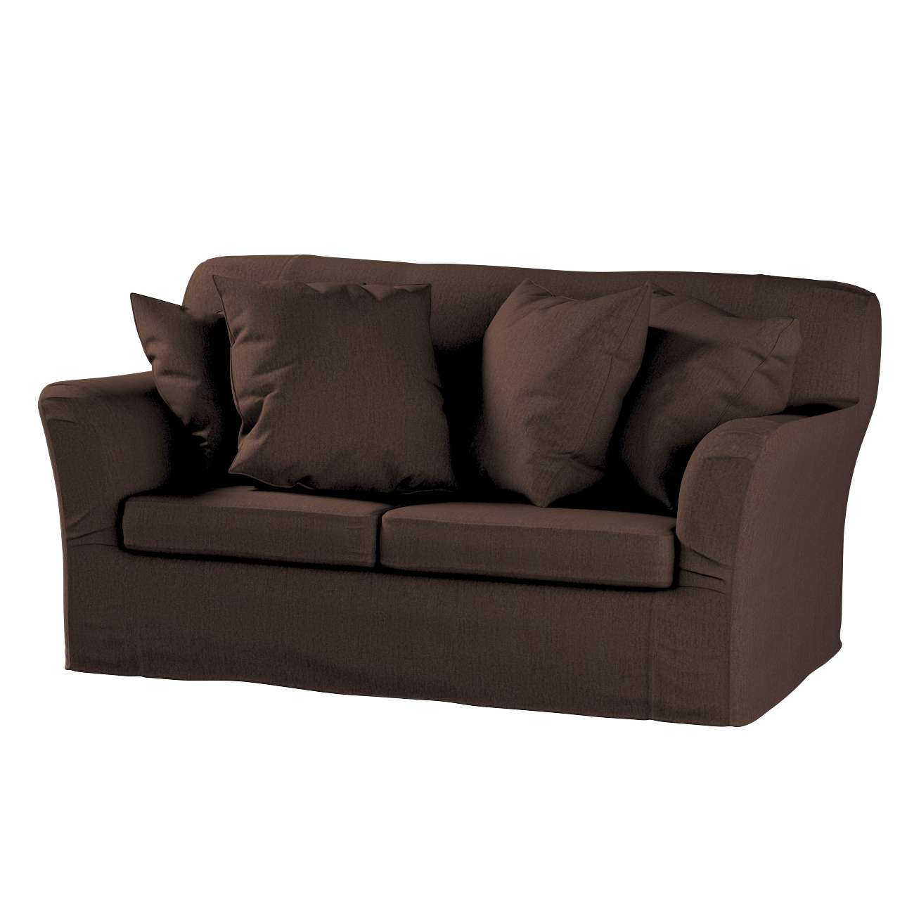 Tomelilla 2-seater sofa cover Tomelilla 2-seat sofa in collection Chenille, fabric: 702-18