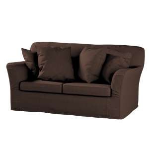 Tomelilla 2-Sitzer Sofabezug nicht ausklappbar Sofahusse, Tomelilla 2-Sitzer von der Kollektion Chenille , Stoff: 702-18