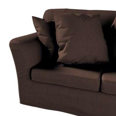 Pokrowiec na sofę Tomelilla 2-osobową nierozkładaną w kolekcji Chenille, tkanina: 702-18