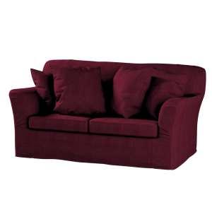 Pokrowiec na sofę Tomelilla 2-osobową nierozkładaną Sofa Tomelilla 2-osobowa w kolekcji Chenille, tkanina: 702-19
