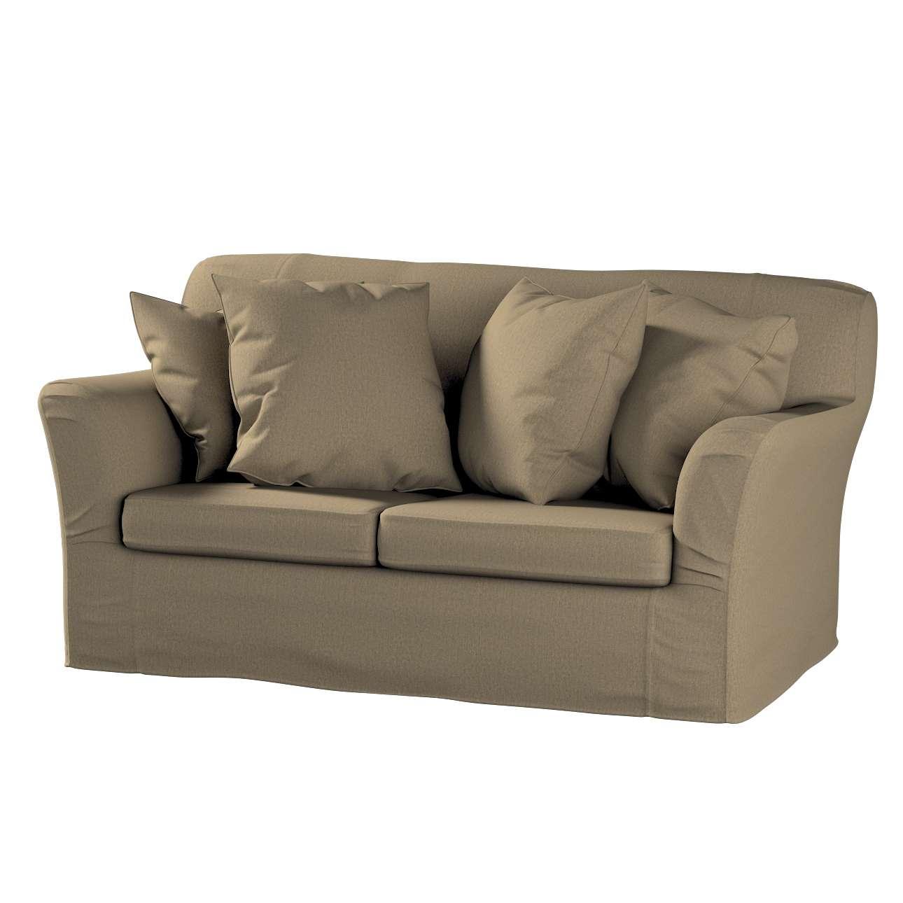Pokrowiec na sofę Tomelilla 2-osobową nierozkładaną Sofa Tomelilla 2-osobowa w kolekcji Chenille, tkanina: 702-21