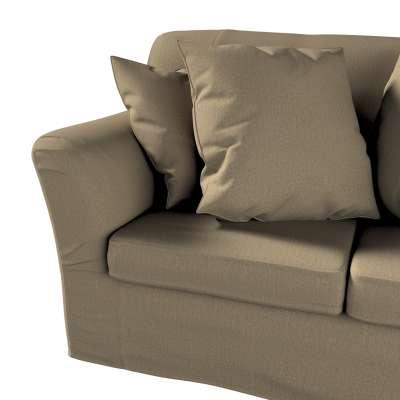 Pokrowiec na sofę Tomelilla 2-osobową nierozkładaną w kolekcji Chenille, tkanina: 702-21
