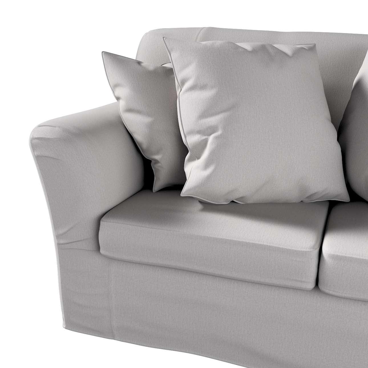 Pokrowiec na sofę Tomelilla 2-osobową nierozkładaną w kolekcji Chenille, tkanina: 702-23