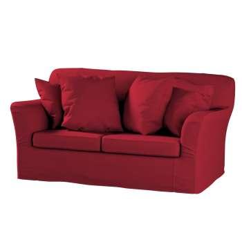 Tomelilla 2-Sitzer Sofabezug nicht ausklappbar Sofahusse, Tomelilla 2-Sitzer von der Kollektion Chenille , Stoff: 702-24