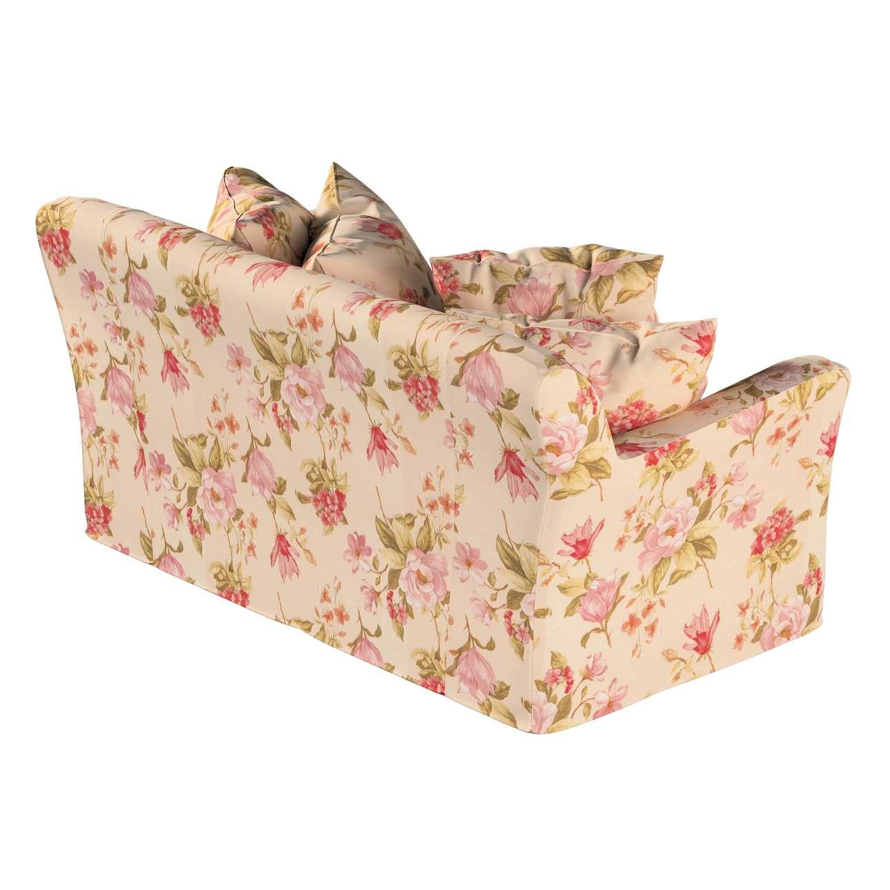 Poťah na sedačku Tomelilla (pre 2 osoby) V kolekcii Londres, tkanina: 123-05