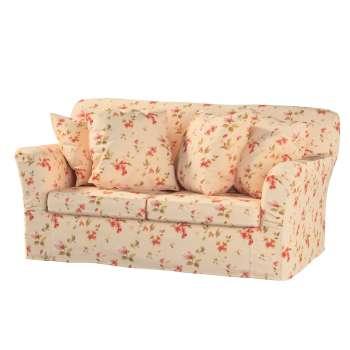 Tomelilla 2-seater sofa cover Tomelilla 2-seat sofa in collection Londres, fabric: 124-05