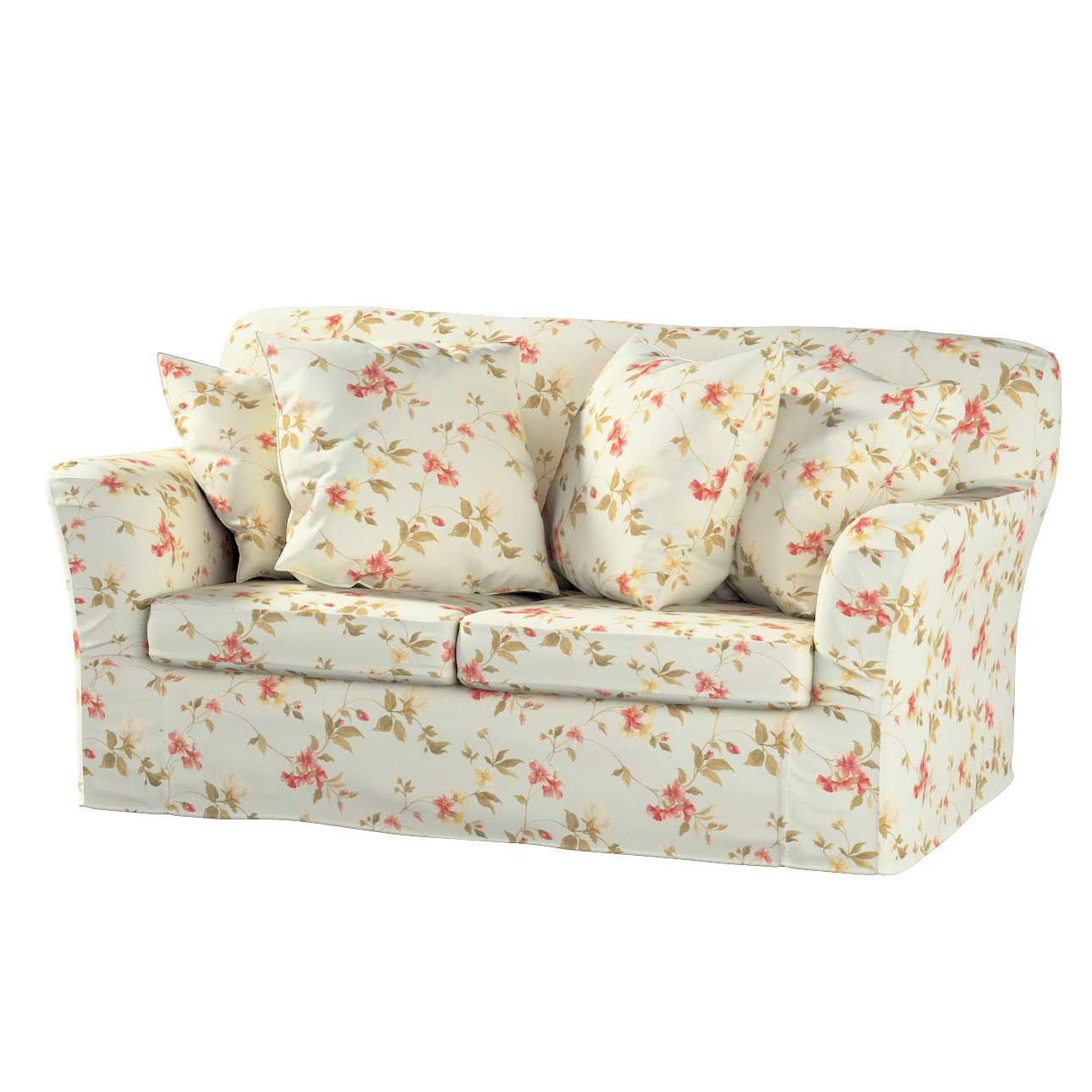 Stupendous Tomelilla 2 Seater Sofa Cover Bralicious Painted Fabric Chair Ideas Braliciousco