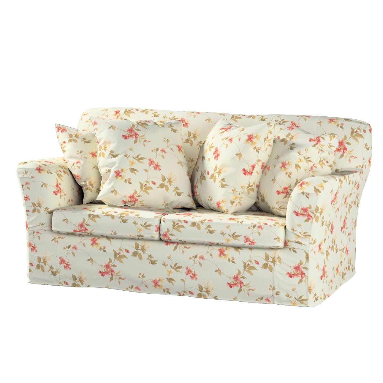 Tomelilla 2-seater sofa cover Tomelilla 2-seat sofa in collection Londres, fabric: 124-65