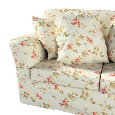 Pokrowiec na sofę Tomelilla 2-osobową nierozkładaną w kolekcji Londres, tkanina: 124-65