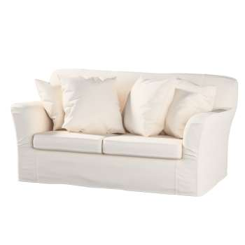 Tomelilla 2-Sitzer Sofabezug nicht ausklappbar Sofahusse, Tomelilla 2-Sitzer von der Kollektion Etna, Stoff: 705-01