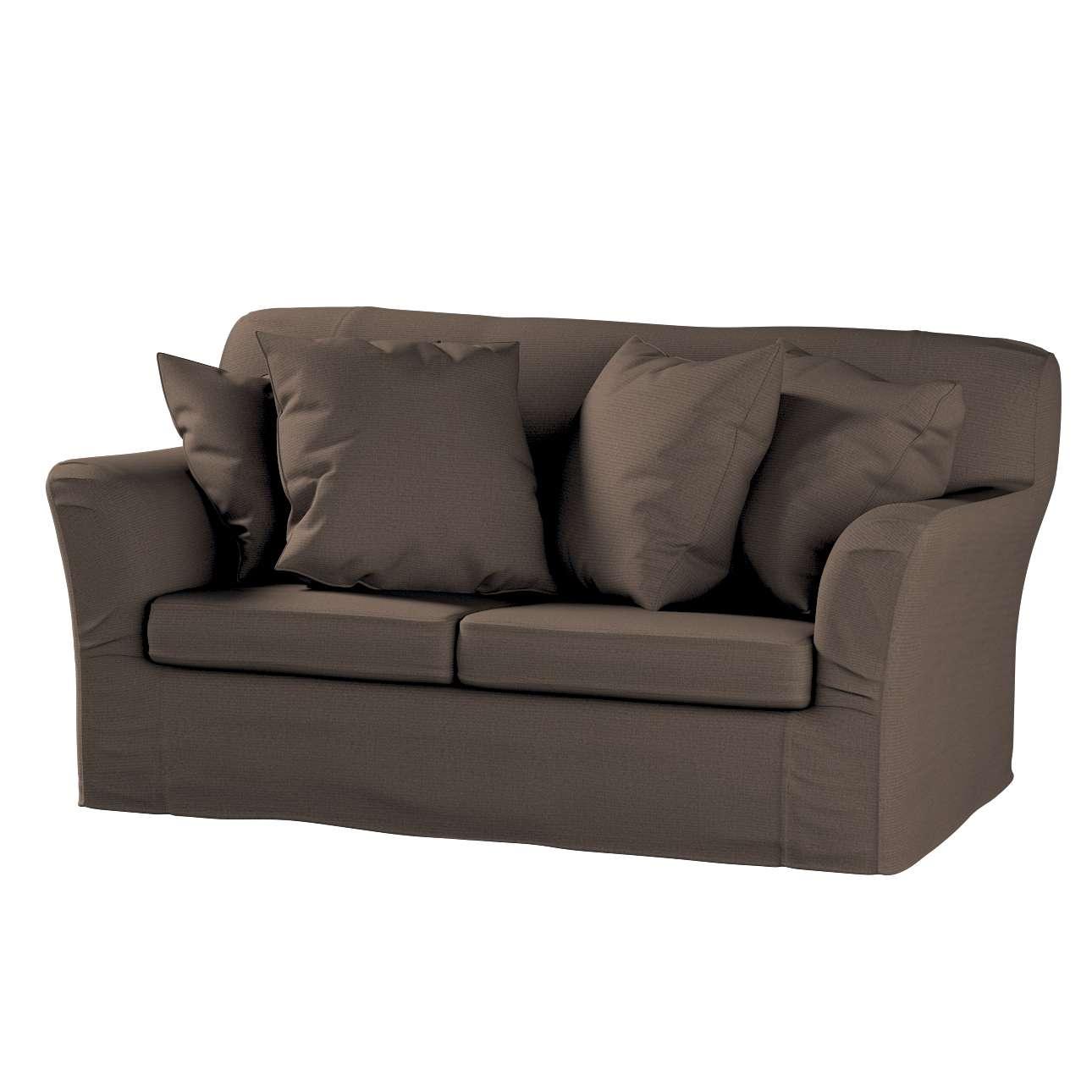 Tomelilla 2-Sitzer Sofabezug nicht ausklappbar Sofahusse, Tomelilla 2-Sitzer von der Kollektion Etna, Stoff: 705-08