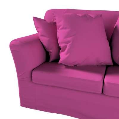 Pokrowiec na sofę Tomelilla 2-osobową nierozkładaną w kolekcji Etna, tkanina: 705-23