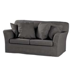Tomelilla 2-Sitzer Sofabezug nicht ausklappbar Sofahusse, Tomelilla 2-Sitzer von der Kollektion Etna, Stoff: 705-35
