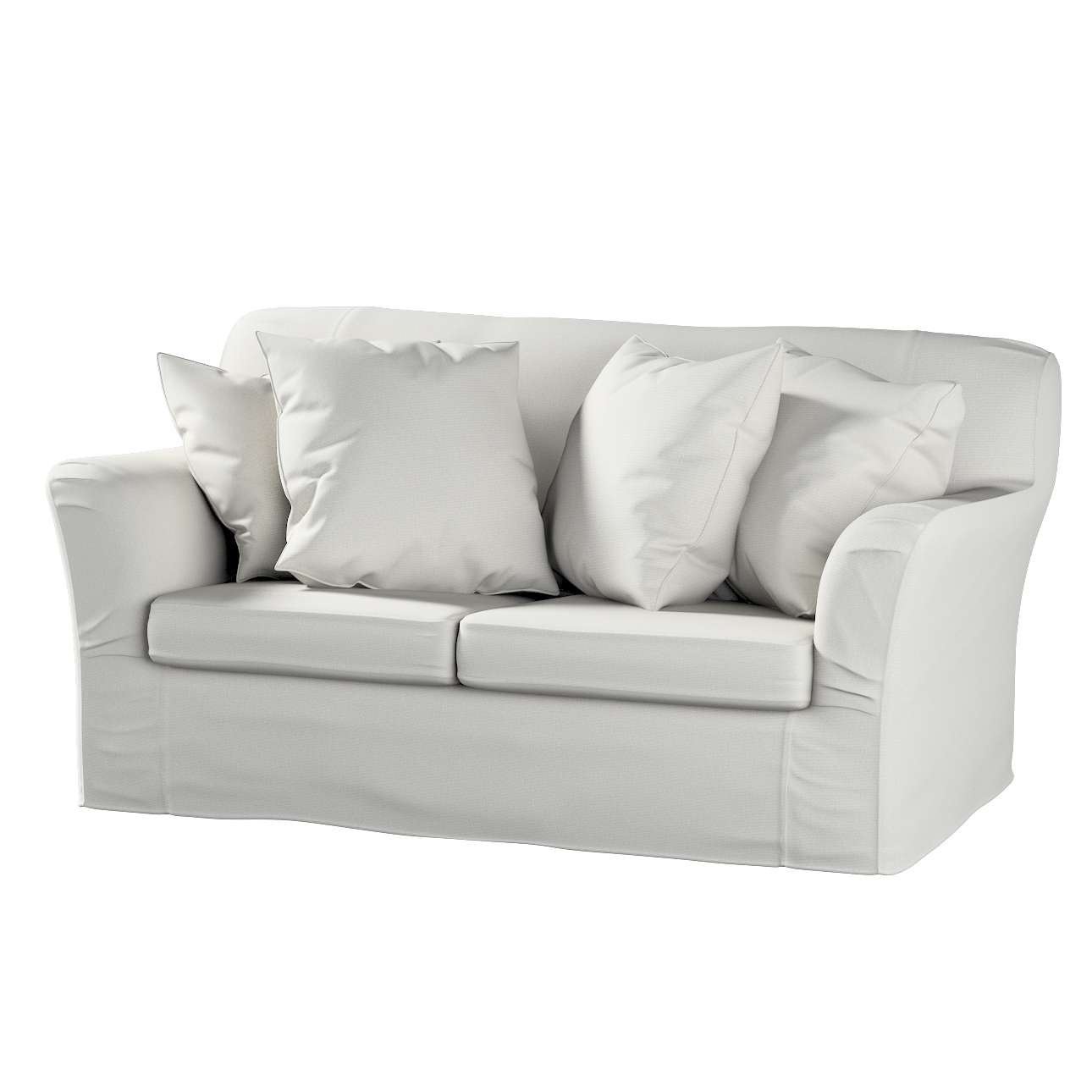 Pokrowiec na sofę Tomelilla 2-osobową nierozkładaną Sofa Tomelilla 2-osobowa w kolekcji Etna , tkanina: 705-90