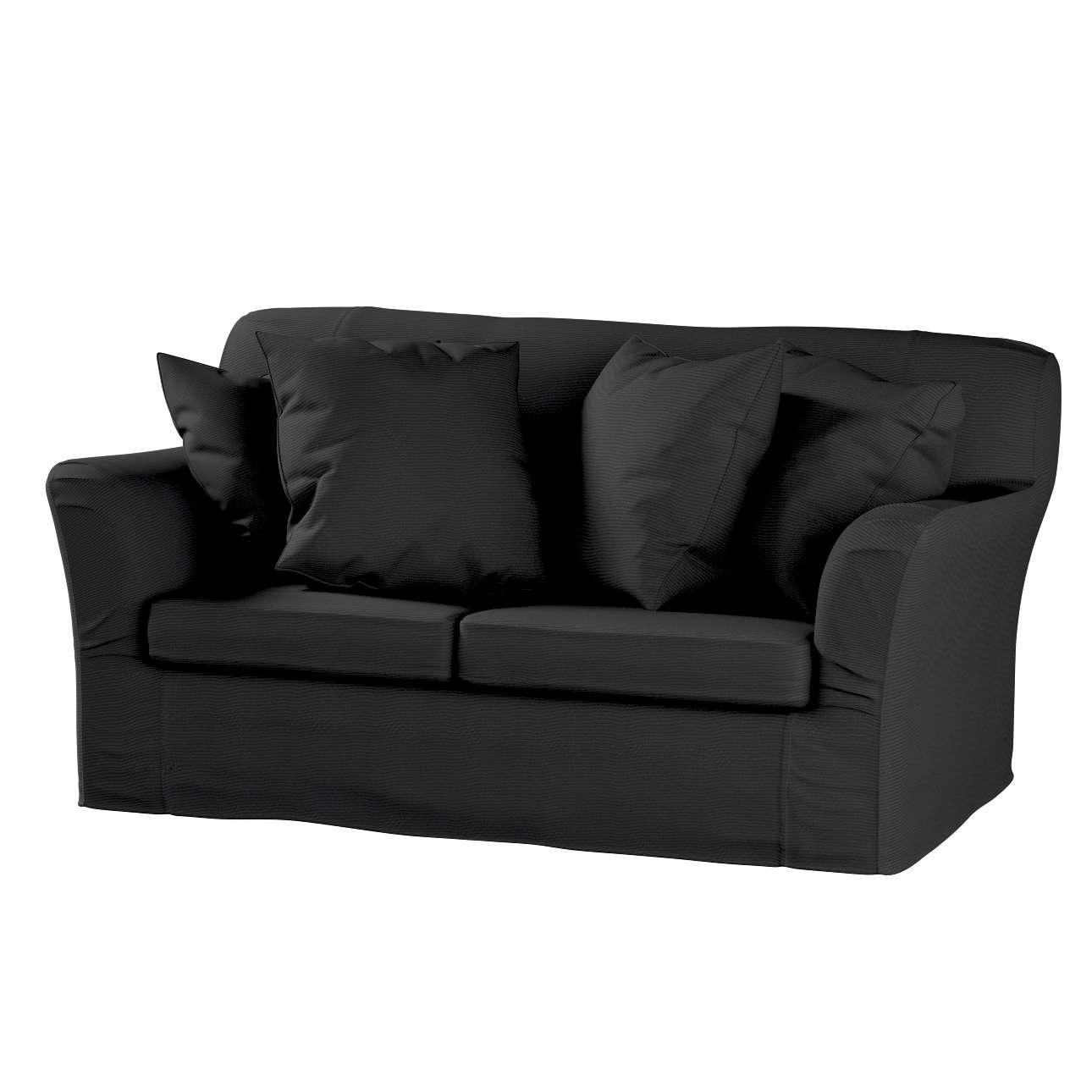 Tomelilla 2-Sitzer Sofabezug nicht ausklappbar Sofahusse, Tomelilla 2-Sitzer von der Kollektion Etna, Stoff: 705-00