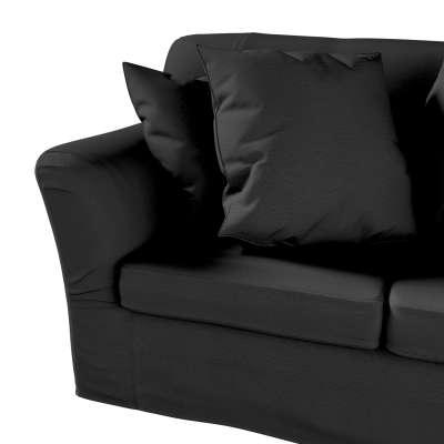 Pokrowiec na sofę Tomelilla 2-osobową nierozkładaną w kolekcji Etna, tkanina: 705-00