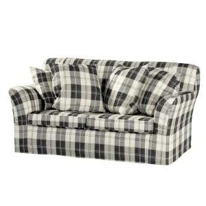 Tomelilla 2-Sitzer Sofabezug nicht ausklappbar Sofahusse, Tomelilla 2-Sitzer von der Kollektion Edinburgh , Stoff: 115-74