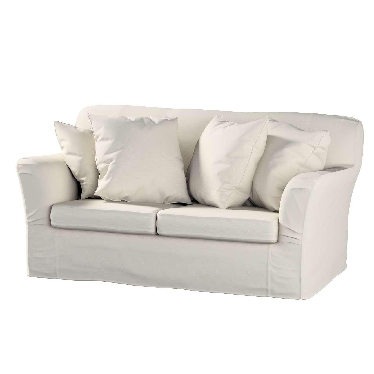 Pokrowiec na sofę Tomelilla 2-osobową nierozkładaną Sofa Tomelilla 2-osobowa w kolekcji Cotton Panama, tkanina: 702-31