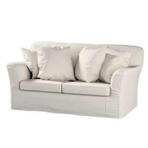 Tomelilla 2-Sitzer Sofabezug nicht ausklappbar Sofahusse, Tomelilla 2-Sitzer von der Kollektion Cotton Panama, Stoff: 702-31