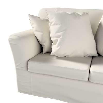 Pokrowiec na sofę Tomelilla 2-osobową nierozkładaną w kolekcji Cotton Panama, tkanina: 702-31