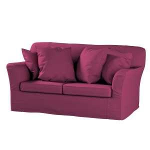 Pokrowiec na sofę Tomelilla 2-osobową nierozkładaną Sofa Tomelilla 2-osobowa w kolekcji Cotton Panama, tkanina: 702-32