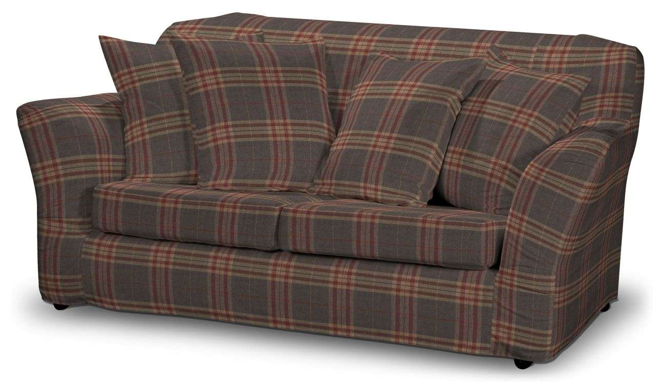 Tomelilla 2-seater sofa cover Tomelilla 2-seat sofa in collection Edinburgh, fabric: 115-72