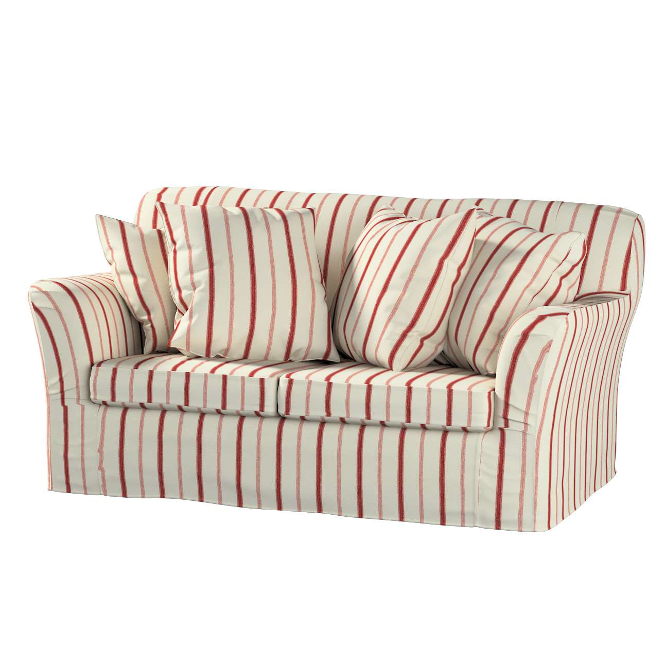 TOMELILLA  dvivietės sofos užvalkalas TOMELILLA dvivietė sofa kolekcijoje Avinon, audinys: 129-15