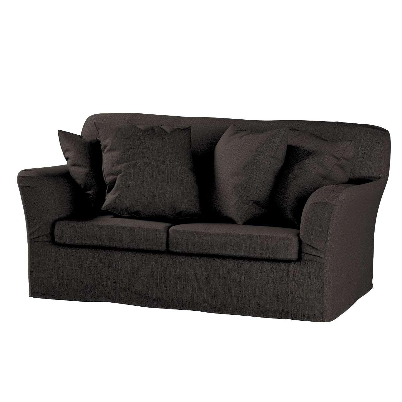 Pokrowiec na sofę Tomelilla 2-osobową nierozkładaną Sofa Tomelilla 2-osobowa w kolekcji Vintage, tkanina: 702-36