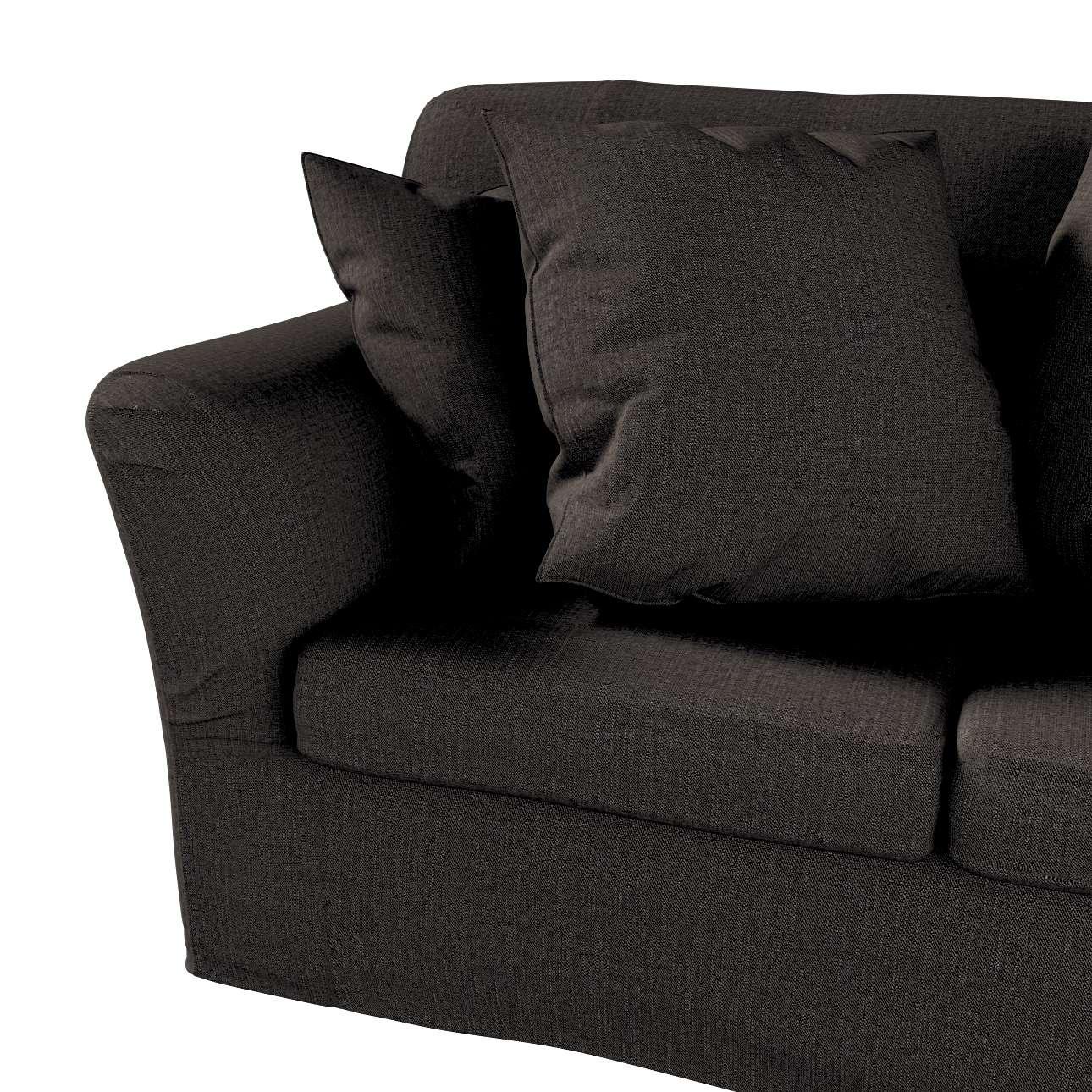 Pokrowiec na sofę Tomelilla 2-osobową nierozkładaną w kolekcji Etna, tkanina: 702-36