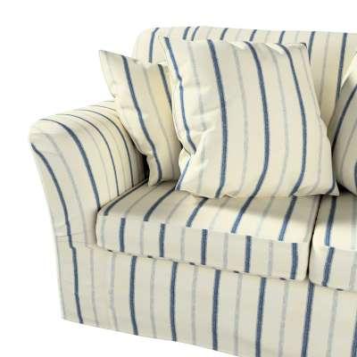 Pokrowiec na sofę Tomelilla 2-osobową nierozkładaną w kolekcji Avinon, tkanina: 129-66