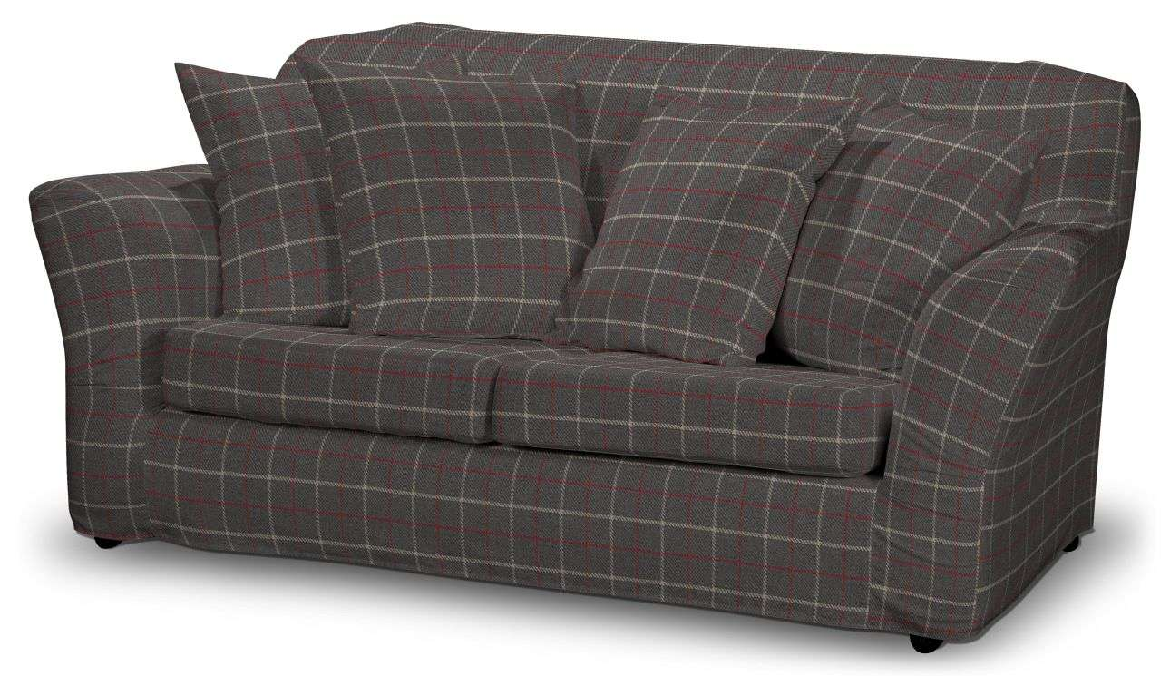 Tomelilla 2-seater sofa cover Tomelilla 2-seat sofa in collection Edinburgh, fabric: 703-15
