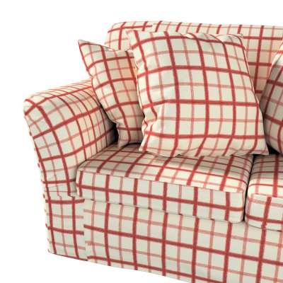 Pokrowiec na sofę Tomelilla 2-osobową nierozkładaną w kolekcji Avinon, tkanina: 131-15