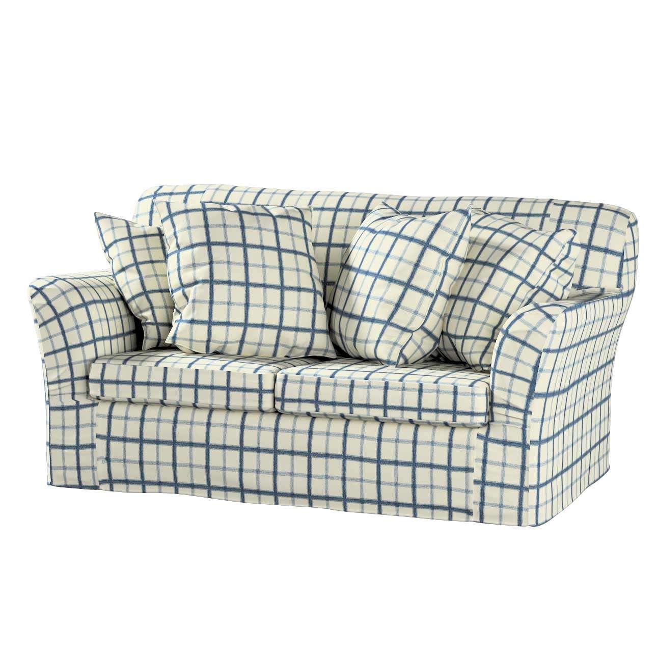 Tomelilla 2-Sitzer Sofabezug nicht ausklappbar Sofahusse, Tomelilla 2-Sitzer von der Kollektion Avinon, Stoff: 131-66