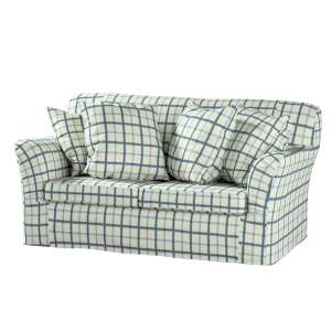 Pokrowiec na sofę Tomelilla 2-osobową nierozkładaną Sofa Tomelilla 2-osobowa w kolekcji Avinon, tkanina: 131-66