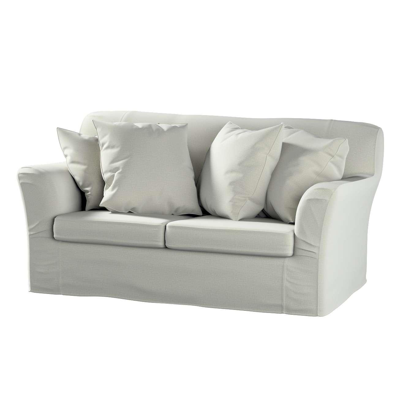 Pokrowiec na sofę Tomelilla 2-osobową nierozkładaną w kolekcji Ingrid, tkanina: 705-41
