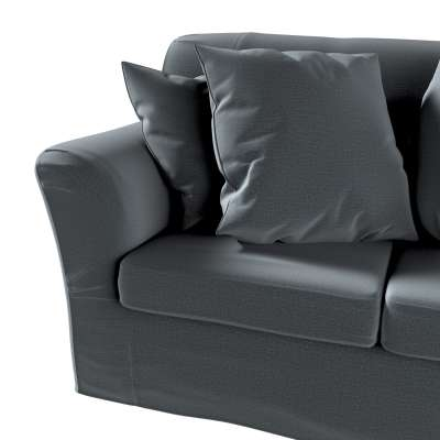 Pokrowiec na sofę Tomelilla 2-osobową nierozkładaną w kolekcji Ingrid, tkanina: 705-43