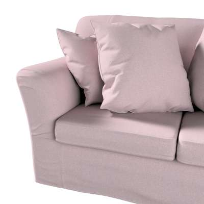 Pokrowiec na sofę Tomelilla 2-osobową nierozkładaną w kolekcji Amsterdam, tkanina: 704-51