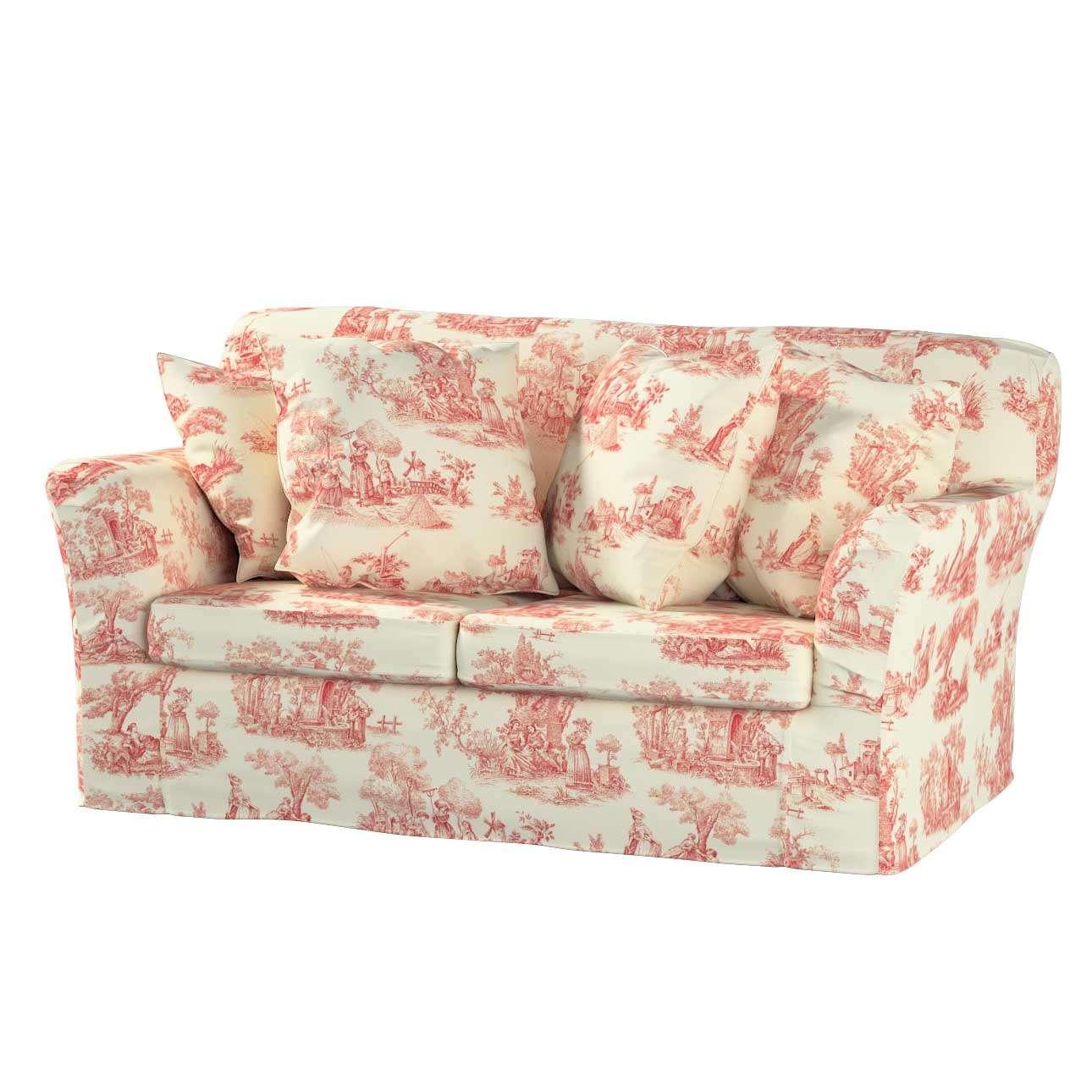 Tomelilla 2-seater sofa cover Tomelilla 2-seat sofa in collection Avinon, fabric: 132-15