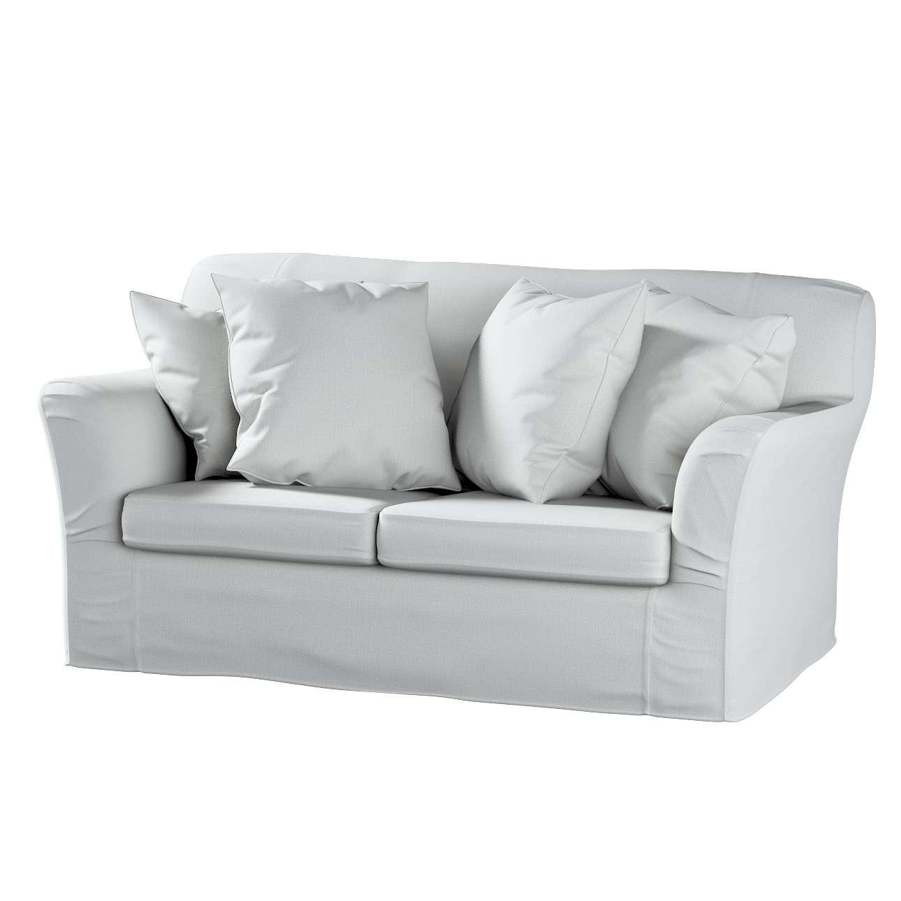 Pokrowiec na sofę Tomelilla 2-osobową nierozkładaną w kolekcji Living II, tkanina: 161-18