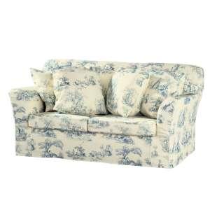 Pokrowiec na sofę Tomelilla 2-osobową nierozkładaną Sofa Tomelilla 2-osobowa w kolekcji Avinon, tkanina: 132-66