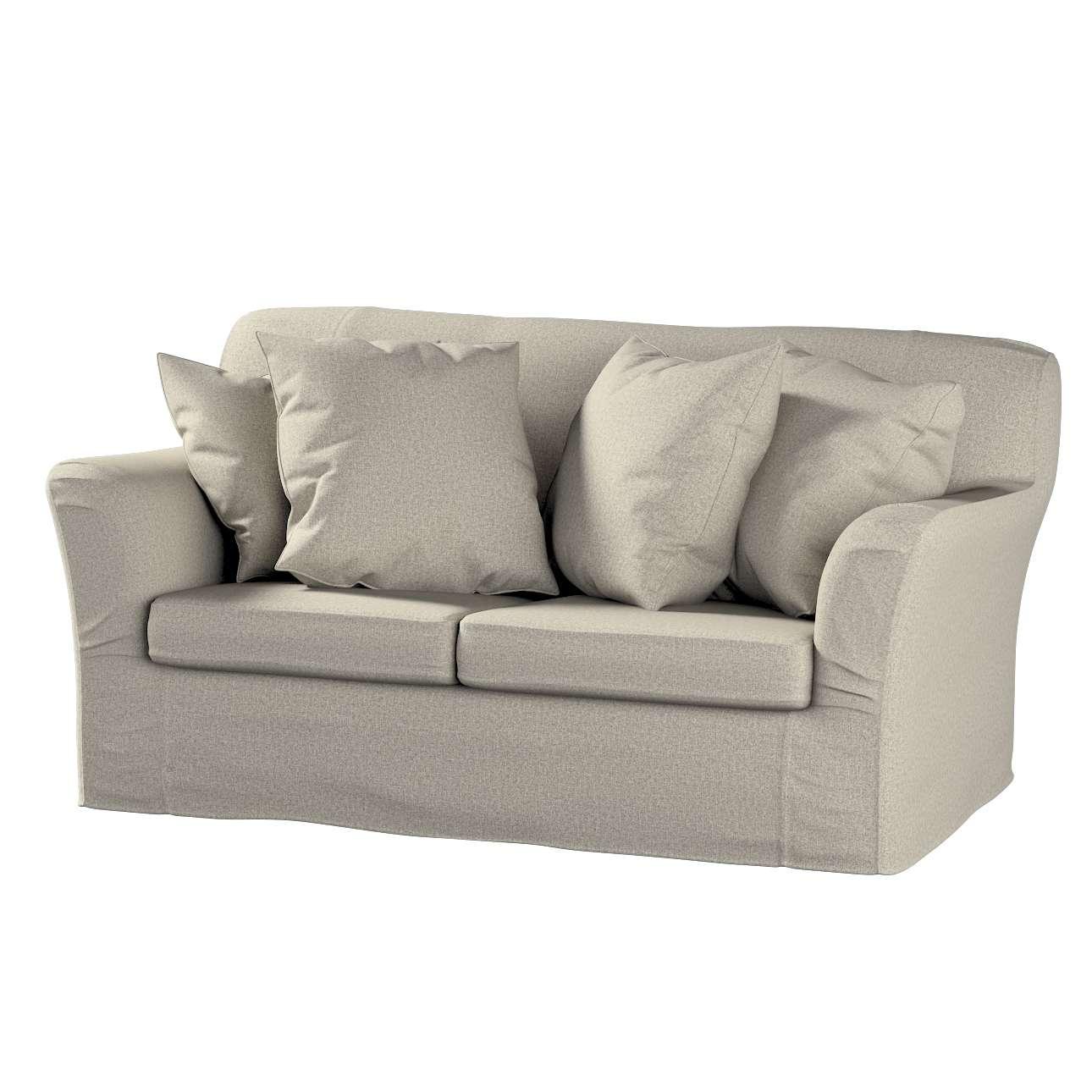 Pokrowiec na sofę Tomelilla 2-osobową nierozkładaną w kolekcji Madrid, tkanina: 161-23