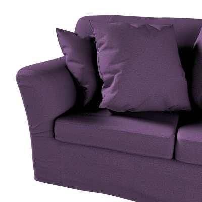 Pokrowiec na sofę Tomelilla 2-osobową nierozkładaną w kolekcji Etna, tkanina: 161-27