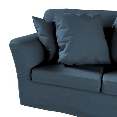 Pokrowiec na sofę Tomelilla 2-osobową nierozkładaną w kolekcji Etna, tkanina: 705-30