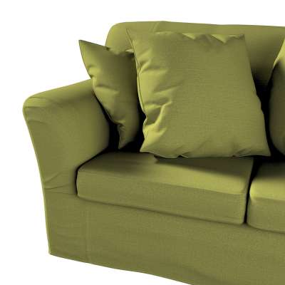 Pokrowiec na sofę Tomelilla 2-osobową nierozkładaną w kolekcji Living, tkanina: 161-13