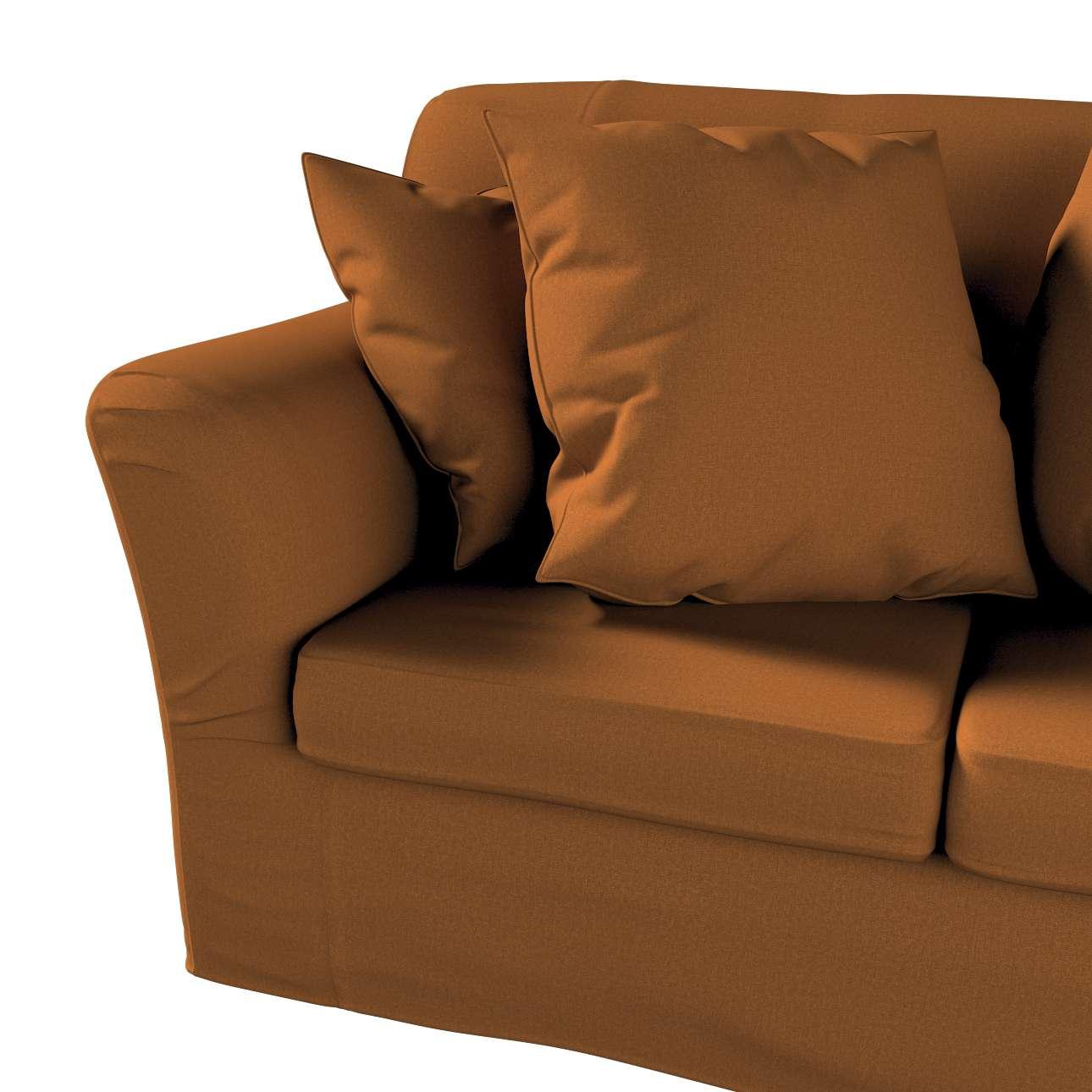 Pokrowiec na sofę Tomelilla 2-osobową nierozkładaną w kolekcji Living II, tkanina: 161-28