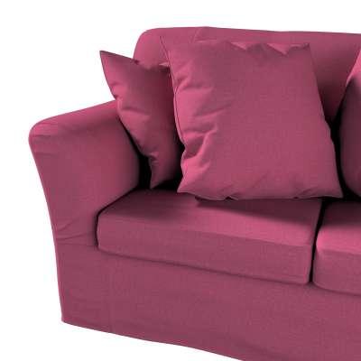 Pokrowiec na sofę Tomelilla 2-osobową nierozkładaną w kolekcji Living, tkanina: 160-44