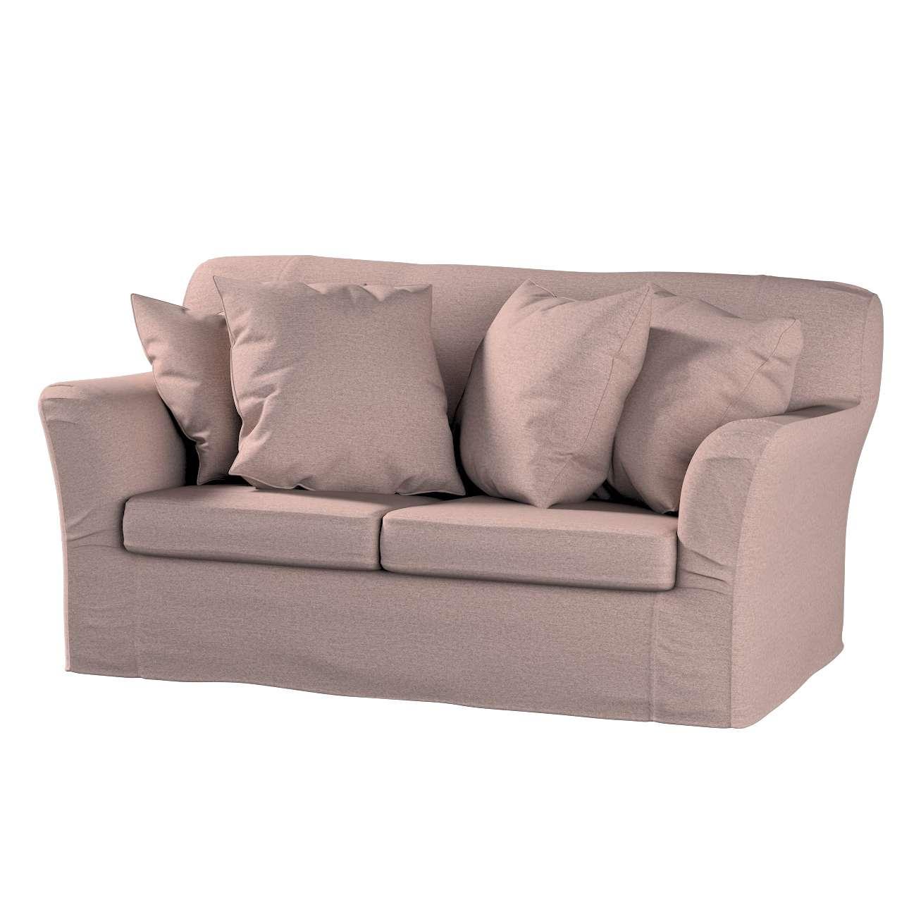 Pokrowiec na sofę Tomelilla 2-osobową nierozkładaną w kolekcji Madrid, tkanina: 161-88